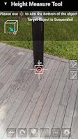 Screenshot of Measure Tools