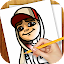 Free Download Learn to Draw Subway Surfers APK for Samsung