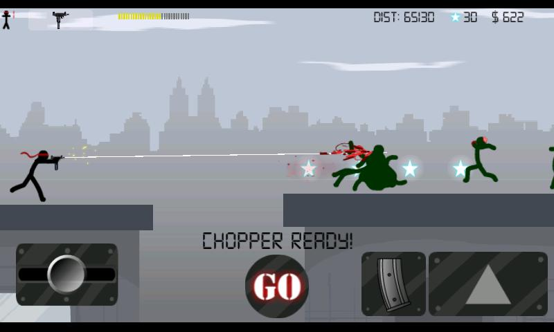 Choppa Gunna Free (Beta) - screenshot