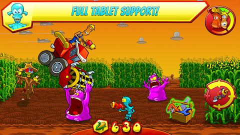 Farm Invasion USA - Premium Screenshot 15