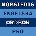Norstedts engelska ordbok Pro logo
