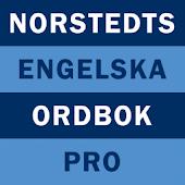 Norstedts engelska Pro