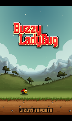 Buzzy LadyBug