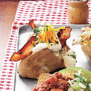 American Cheese Potatoes Recipes.