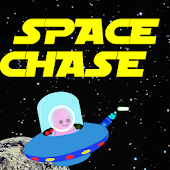 Space Chase - Multiplayer Race