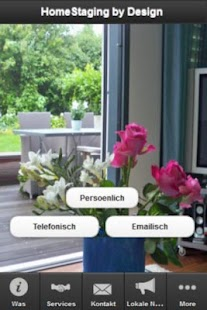 HomeStaging by Design- screenshot thumbnail