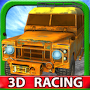 Offroad Racing ( 3D Game ) 賽車遊戲 App Store-癮科技App