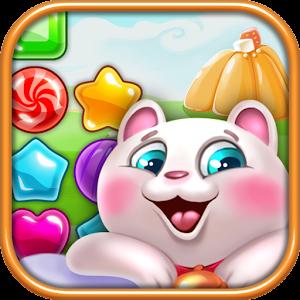 Candy Splash Mania 解謎 App LOGO-硬是要APP