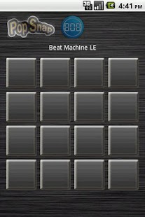 Beat Machine LE- screenshot thumbnail