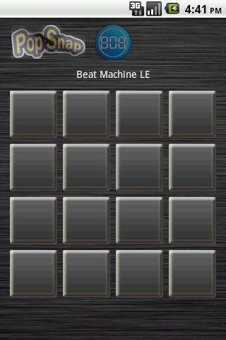 Beat Machine LE- screenshot