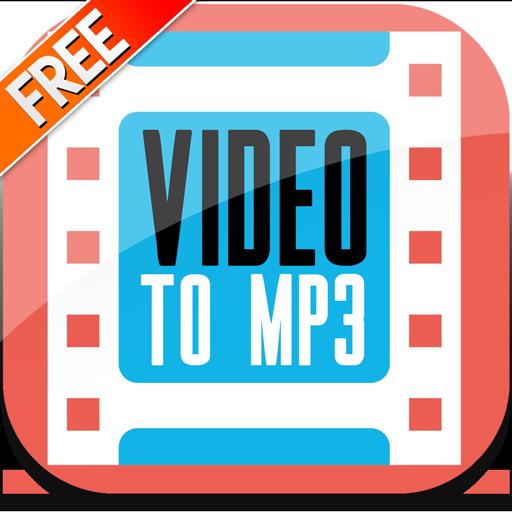 MP3 轉換器視頻 ! 媒體與影片 App LOGO-APP試玩