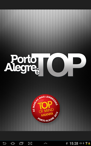 Revista Porto Alegre é Top