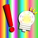 Color inspiration icon