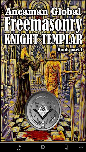 Ancaman Freemasonry Templar 01