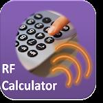 RF Link Budget Calculator