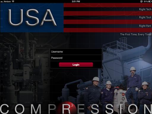 R3 - USA Compression