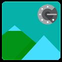 Undershare icon