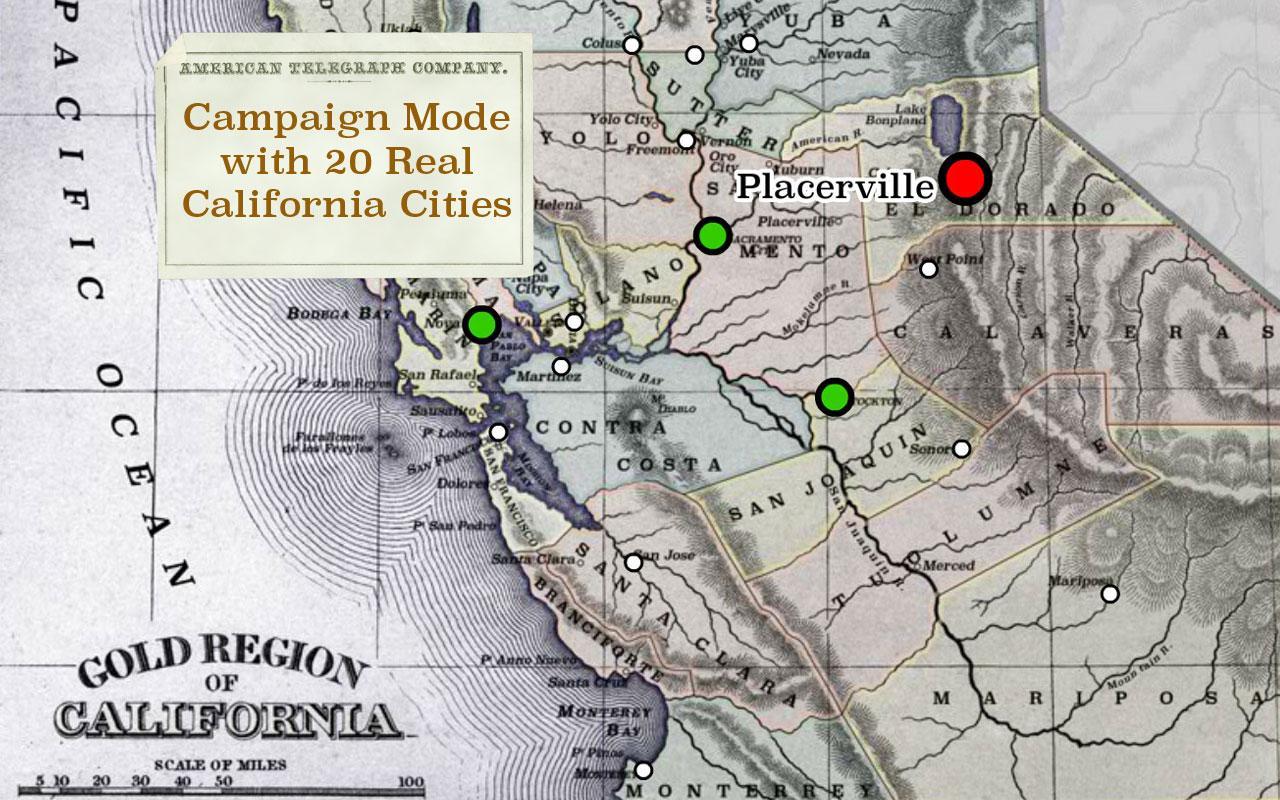 1849 screenshot #3