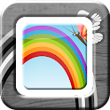 Black & White Photo Editor Pro icon