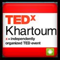 TEDxKhartoum icon