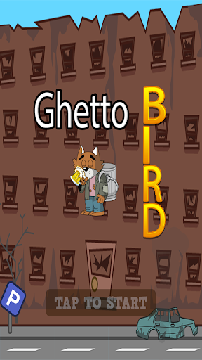 Ghetto Bird