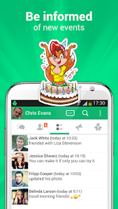 Frim - chat for friends v2.5.1