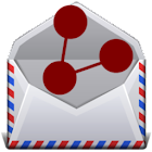 Comparte SMS icon