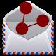 🔥 SMS Share - Share & Print Messages für PC Windows