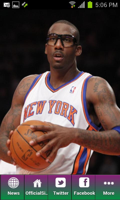 Amare Stoudemire - screenshot