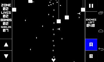 Screenshot of Mega Mega