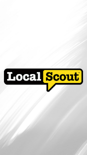 LocalScout Yellow Pages- screenshot thumbnail