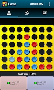 Connect4 Pop Online- screenshot thumbnail