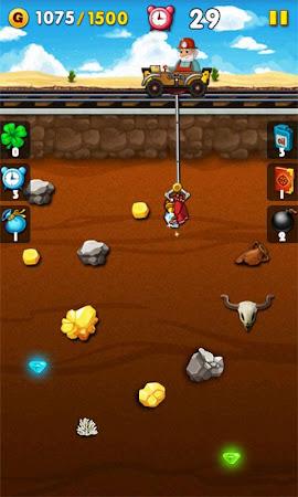 Gold Miner Free 1.5.065 screenshot 206245