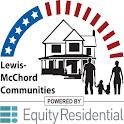 Lewis-McChord Communities icon