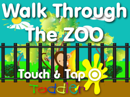 Walk Through The ZOO