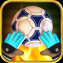 Super Goalkeeper - Soccer Game icon