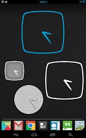 Minimal Clock Screenshot 9