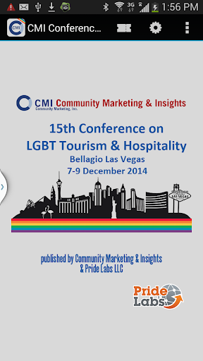 CMI Conference on LGBT Tourism