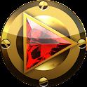 red diamond power amp skin icon