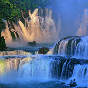 Waterfall Jigsaw Puzzles for PC and MAC