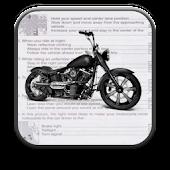 California Motorcycle Permit