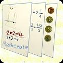 Math Owlet icon