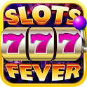 Slots Fever - Free Slots icon