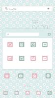Screenshot of DailyNote dodol launcher theme