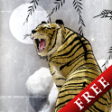 Silver Tiger Trial icon