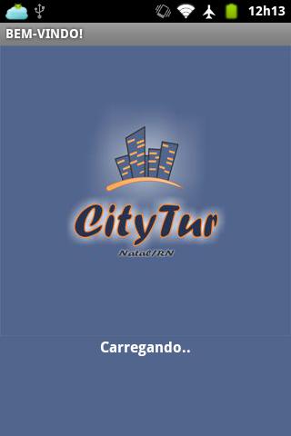 CityTur - Conheça Natal\RN