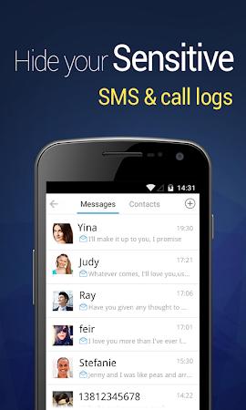 Vault-Hide SMS, Pics & Videos 6.2.08.22 screenshot 20497