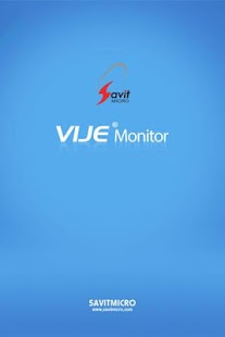 VIJE Monitor- screenshot thumbnail