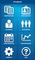 Screenshot of Egyszerűsített foglalkoztatás