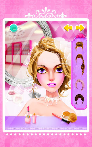玩休閒App|Wedding Salon: Dress Up™免費|APP試玩